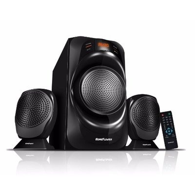 Homeflower 2.1ch Home Theatre/Cheapest & Best Home Theatre Systems in Nigeria