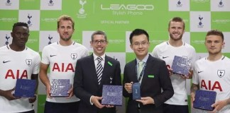 TOTTENHAM LEAGOO PARTNERSHIP