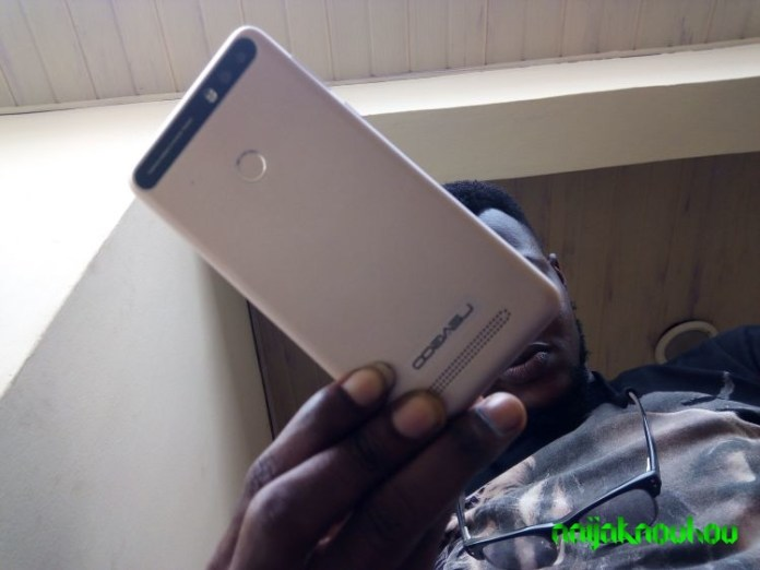 LEAGOO KIICAA POWER UNBOXING AND REVIEW
