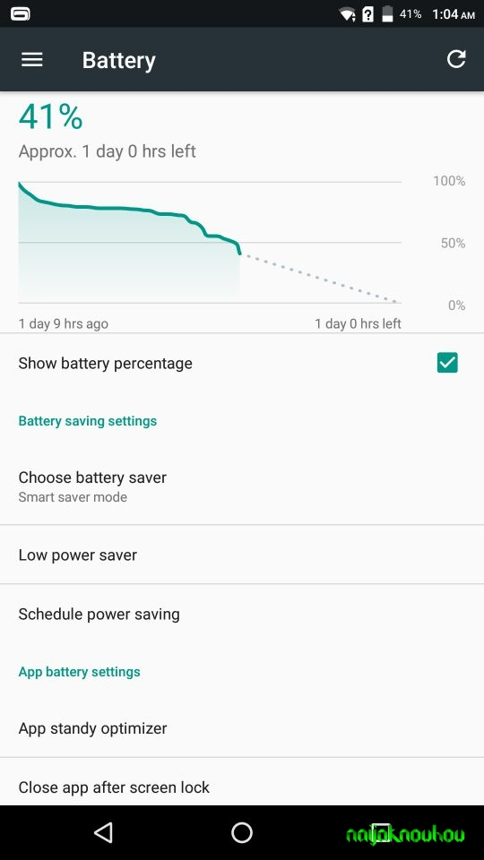 ABOUT T5C BATTERY LIFE