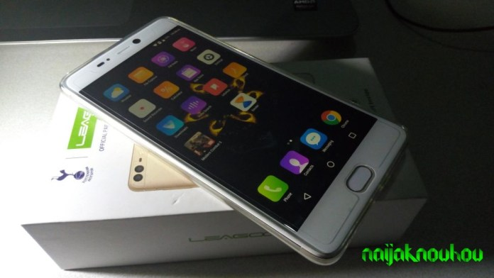 LEAGOO T5c REVIEW & UNBOXING