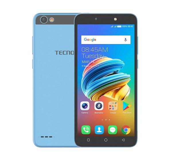 TECNO F3 (TECNO Pop1)