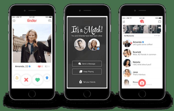 tinder_app - dating app in nigeria