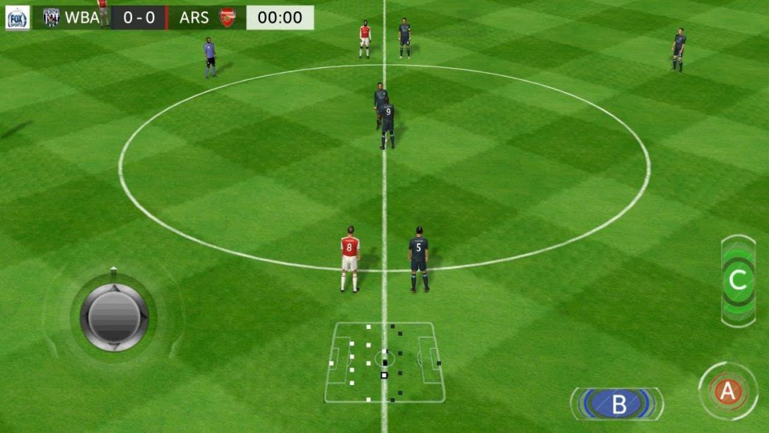 Download First Touch Soccer 2019 (FTS 19) APK, OBB & Data On Android