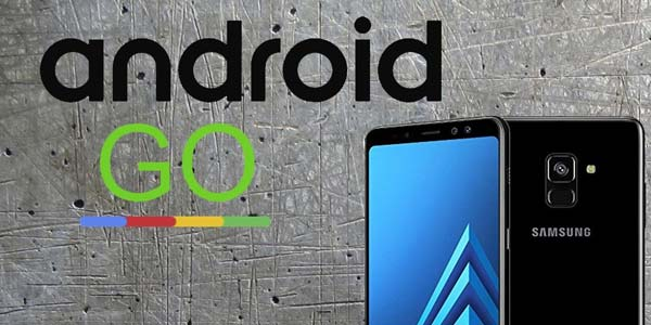 samsung android go