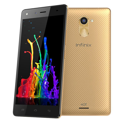 Infinix Hot 4 Lite