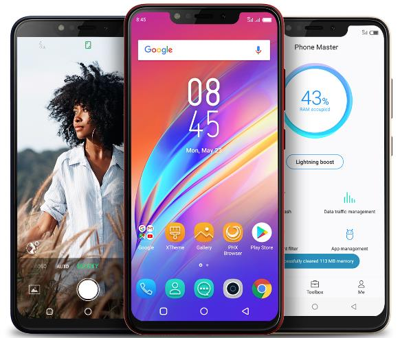 How Much is Infinix Hot 6X in Nigeria & Kenya? (Official