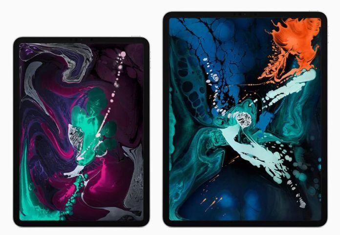 apple ipad pro 2018 11inch vs 12.9inch