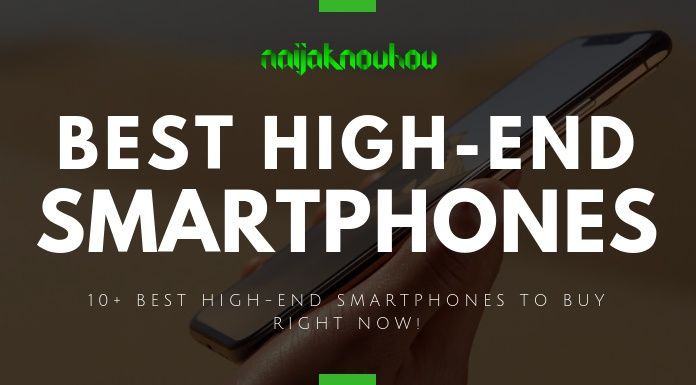 BEST SMARTPHONES IN NIGERIA