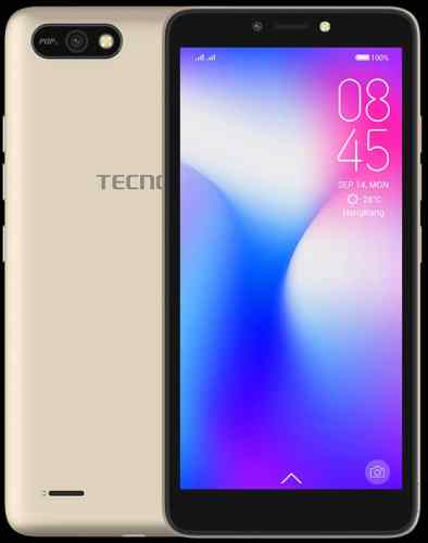 Latest TECNO Phones and Prices in Nigeria (September 2019
