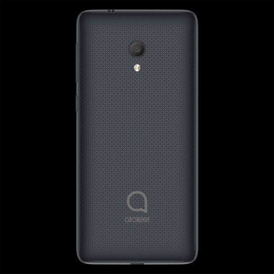 Alcatel 1c (2019) Price in Nigeria, Complete Specs, Features