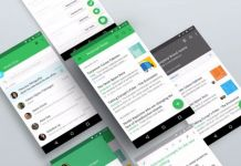 evernote material - Scan Apps for Android