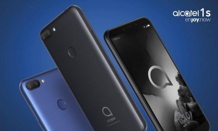 alcatel android phones price list in nigeria