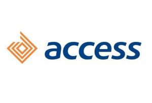 access bank new logo