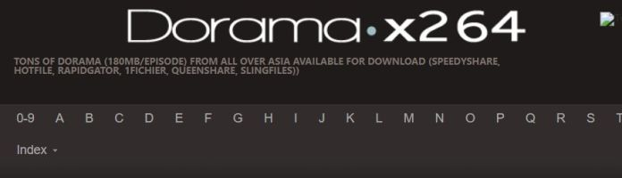 download Korean drama via Doramax264