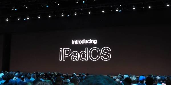Apple Launches iPadOS
