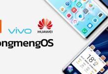 Xiaomi, OPPO, Vivo Also Explored Hongmeng OS