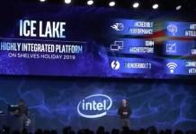 Intel Releases 10th Generation Core Processor