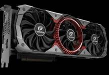 GeForce RTX SUPER GPU