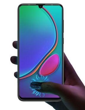 Phantom 9 In-screen Fingerprint