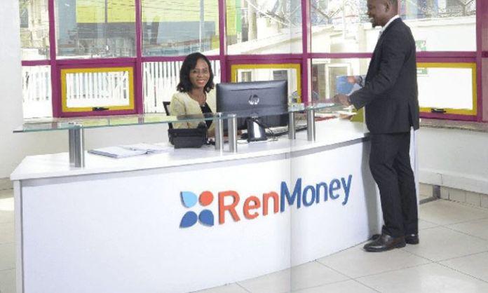 renmoney oluwatobi boshoro