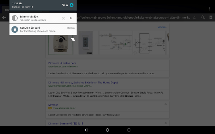 Dimmer - best screen dimmer app