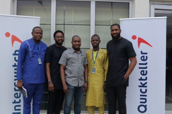 Quickteller rewards customers with trips