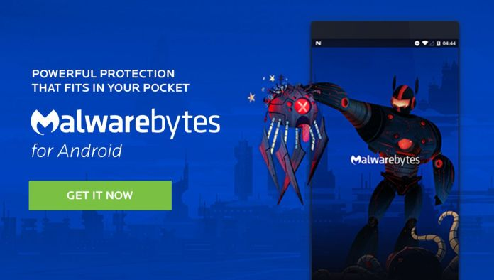 Malwarebytes - Best Adware Removal Apps for Android