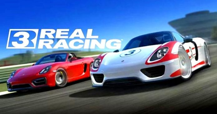 Real Racing 3 - Best Racing Games