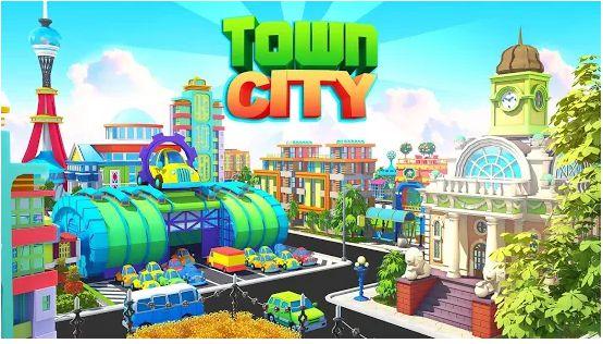 Town City