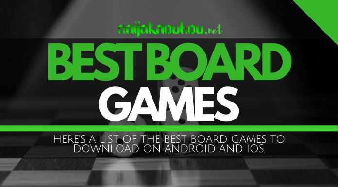 best board games ios android