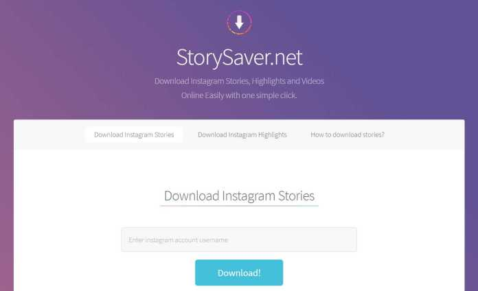 storysaver.net