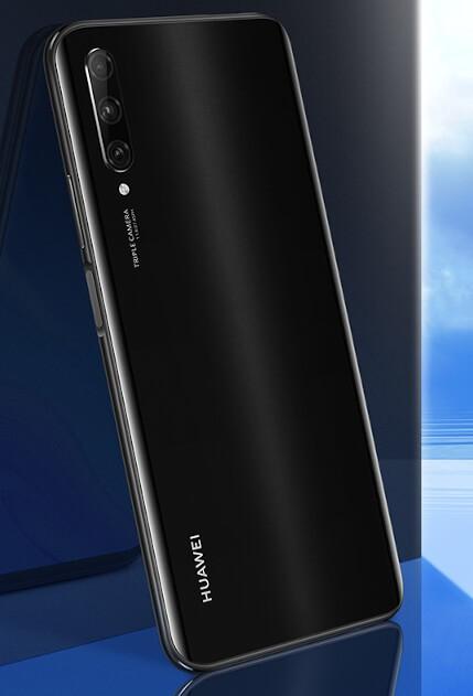 Huawei P Smart Pro Black
