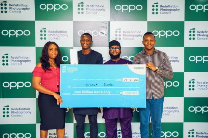OPPO Redefinition Photography Contest Winner