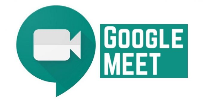 google meet - online meeting apps