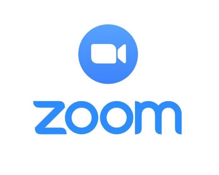 Zoom - online meeting apps