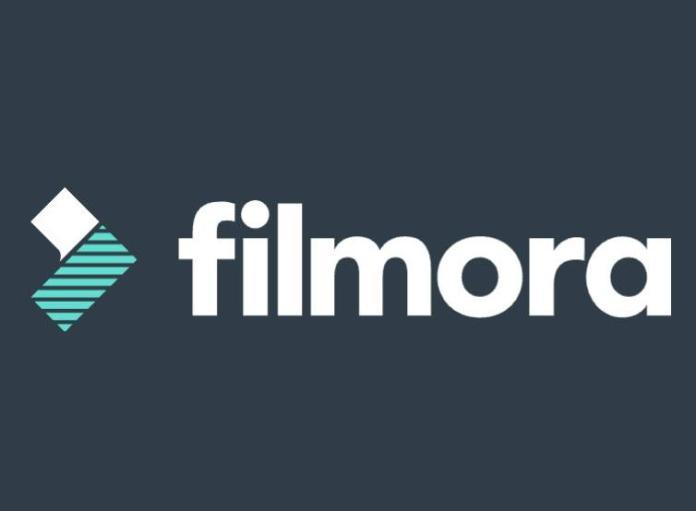 Filmora - video quality enhancer software