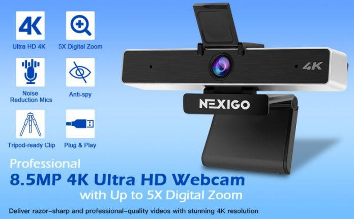 best 4k webcams in nigeria