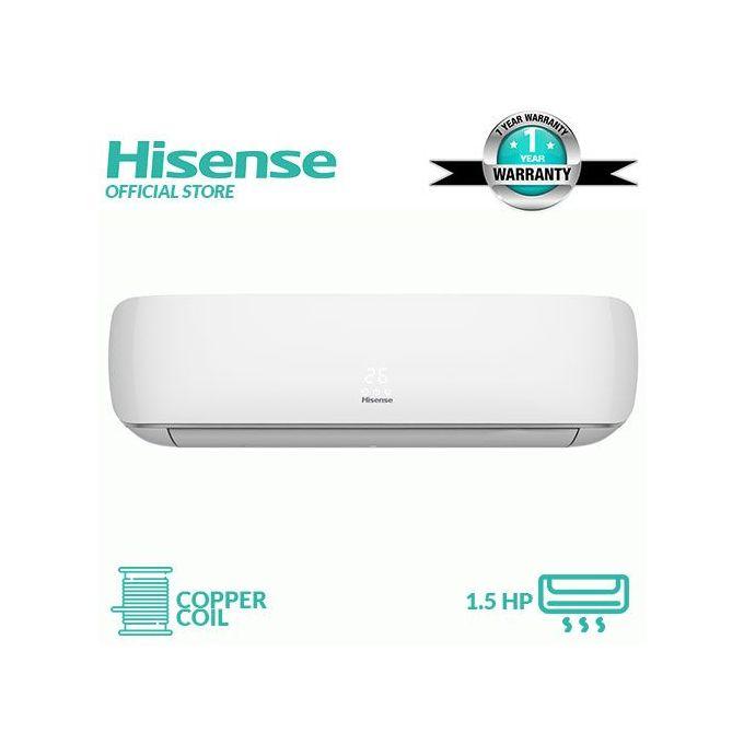 Hisense 1HP- Inverter Split Air Conditioner