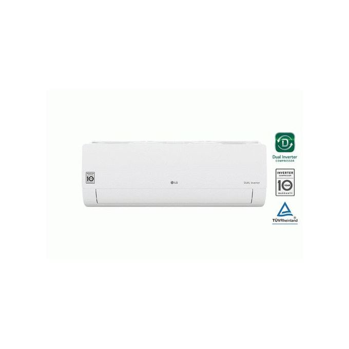 LG 1HP Gencool Smart Dual Inverter Split Air Conditioner