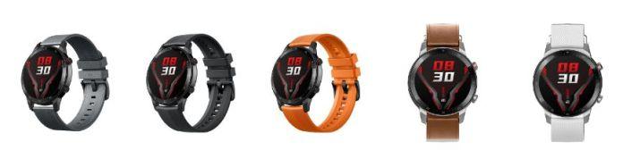 Red Magic Watch Smartwatch