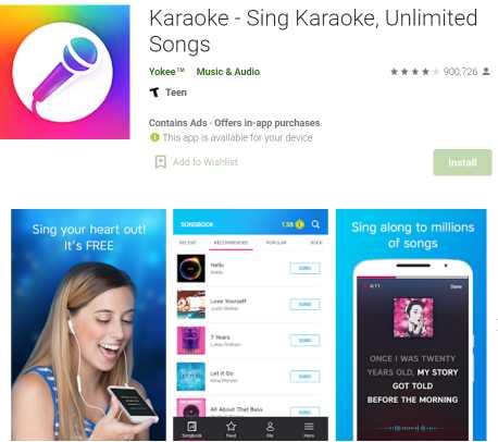 Yokee Karaoke - Sing Karaoke