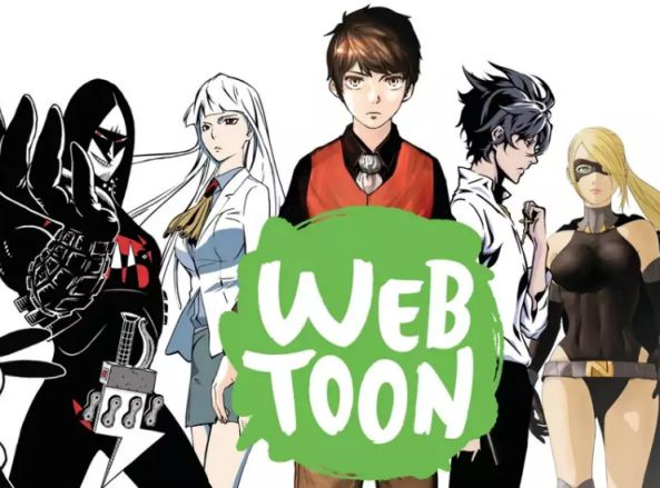 Webtoon - webtoon reading sites and apps