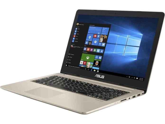 Asus-Vivobook-M580VD -  Laptops For Programming