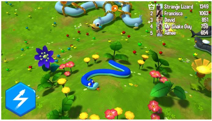 Snake Rival