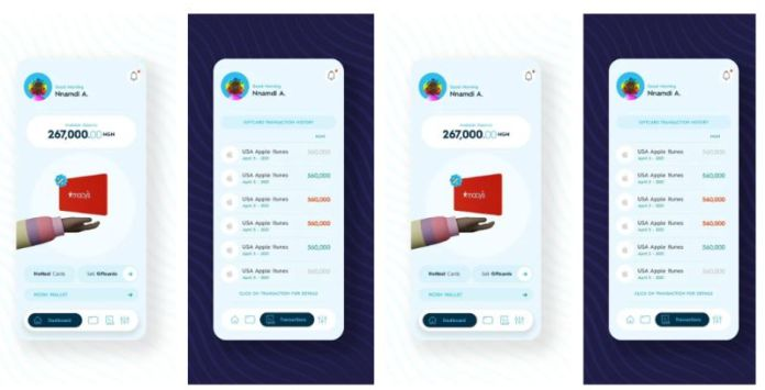 nosh app to sell gift cards