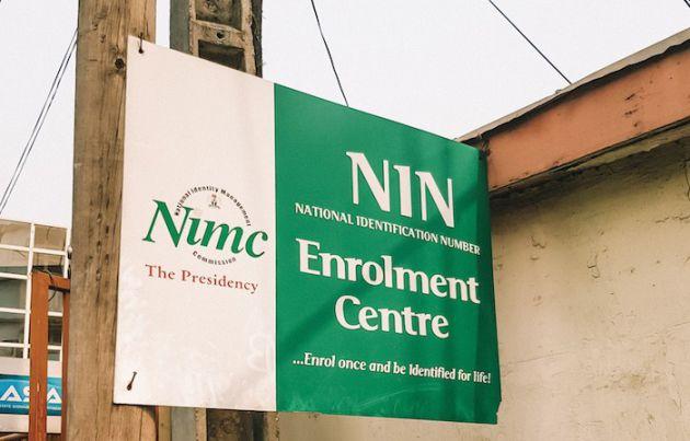 NIN Enrolment Centre