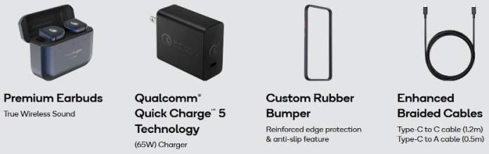 Qualcomm Smartphone for Snapdragon Insiders