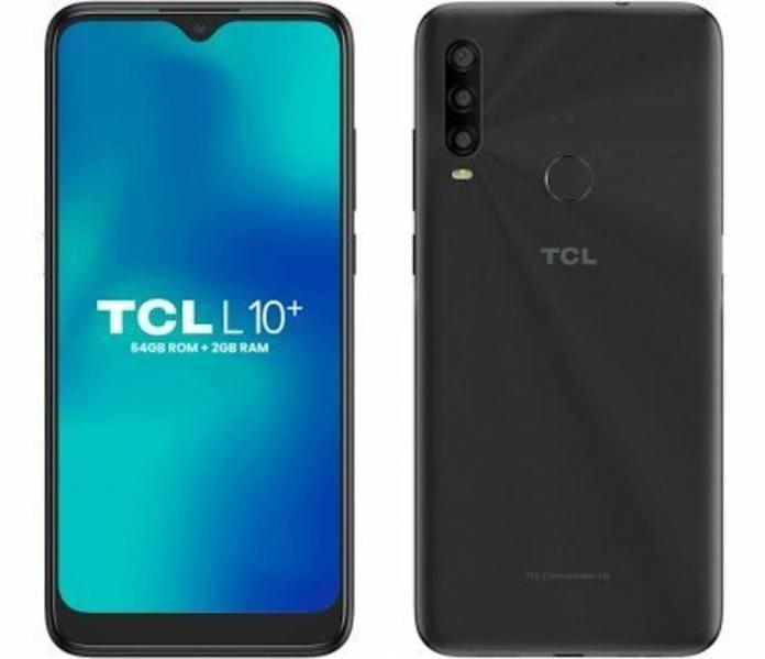 TCL L10 Plus