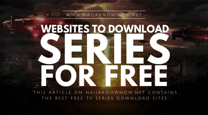 best websites to download series for free